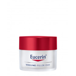 Eucerin hyaluron-filler + volume lift piel normal/mixta 50ml