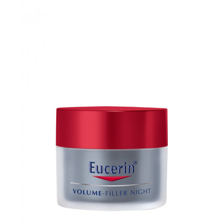 Eucerin hyaluron filler + volume lift noche 50ml