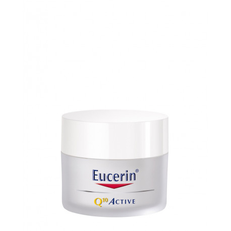 Eucerin q10 active crema dia piel seca 50ml