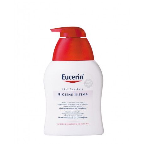 Eucerin ph5 jabon intimo 250ml