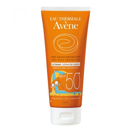 Avène Leche SPF 50+ niños 250ml