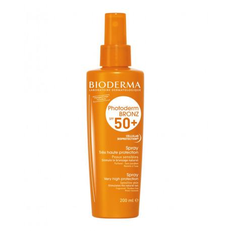 Bioderma Photoderm Bruma SPF50 Spray 200ml