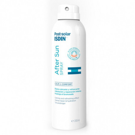 ISDIN After sun inmediato 200ml