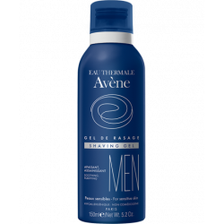 Avène men gel de afeitar 150 ml