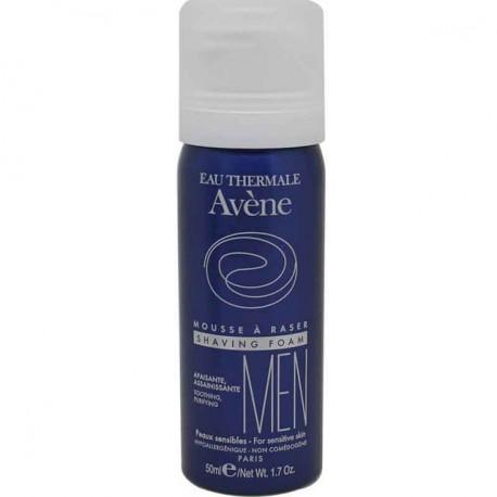 Avène espuma de afeitar 50 ML