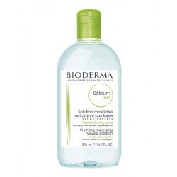 Bioderma Sèbium H2O Solución micelar pieles grasas 500 ml
