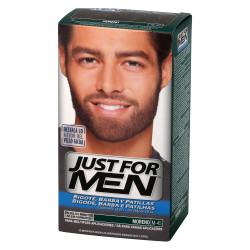 JUST FOR MEN BARBA MORENO 15