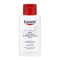 Eucerin pH5 Skin-Protection Loción Enriquecida 200ml