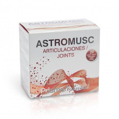 Astromusc 20 sobres Prisma Natural