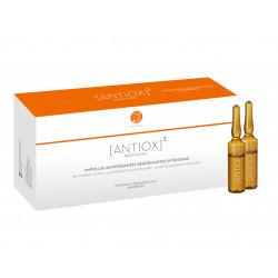 Segle ANTIOX 3 caja 30 ampollas 2 ml