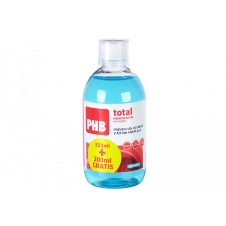 PHB Enjuague PHB® Total 500 ml
