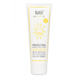 Naïf Crema protectora solar SPF 50 100ml