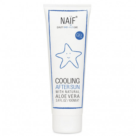 Naïf Cooling Aftersun 100ml