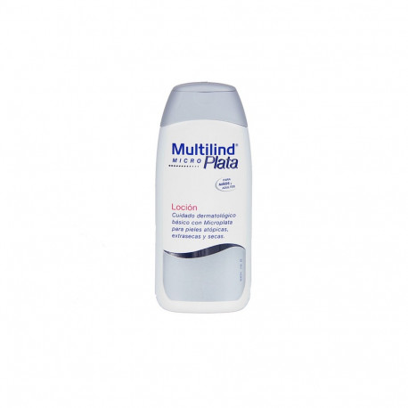 Multilind MICRO Plata locion 200 ml