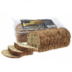 Pan Proteinado con semillas 365 gr