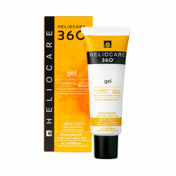 Heliocare 360 Gel 50ml