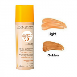 Bioderma Photoderm Nude Touch SPF 50+ Natural 40 ml