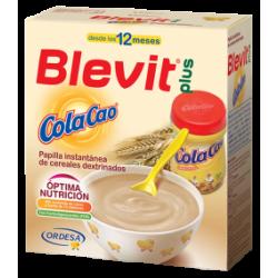 blevit cereales cola cao