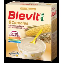 Blevit plus 8 Cereales 1000gr