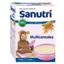SANUTRI Multicereales efecto Bífidus