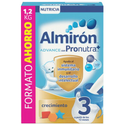 Almirón Advance con Pronutra+ 3 1200 kg