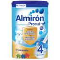 Almirón Advance con Pronutra+ 4 800gr