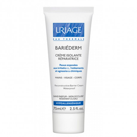 Uriage Bariederm crema 75ml