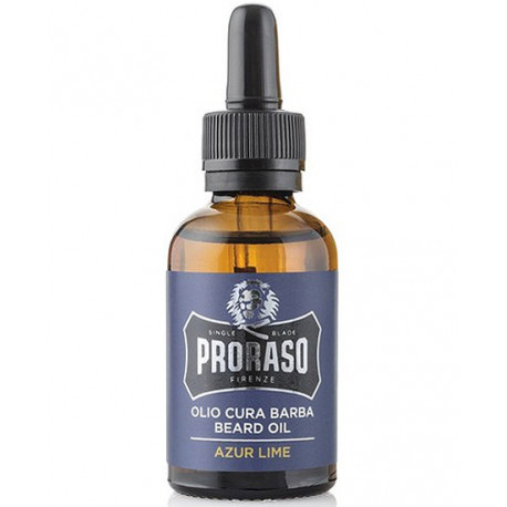 Proraso Aceite Para Barba 30ml Fragancia Cítrica