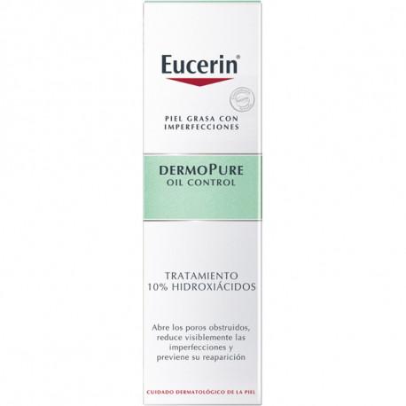 Eucerin DERMOPURE OIL CONTROL 10% Hidroxiácidos