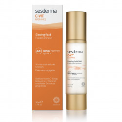 Sesderma C-Vit Radiance fluido luminoso 50ml
