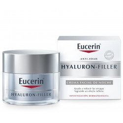 EUCERIN HYALURON FILLER NIGHT 50 ml