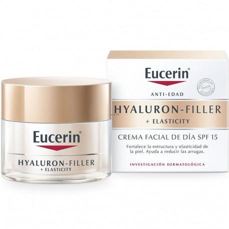 Hyaluron-Filler+Elasticity Crema de Día 50ml
