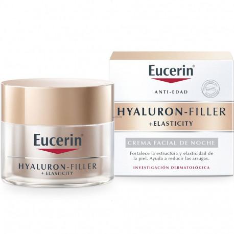 Hyaluron-Filler+Elasticity Crema de Noche 50ml