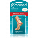compeed ampollas invisibles