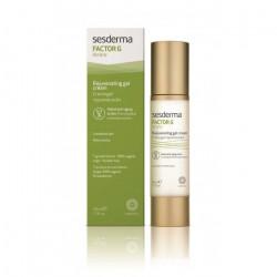 Sesderma Factor G Renew crema gel facial 50ml