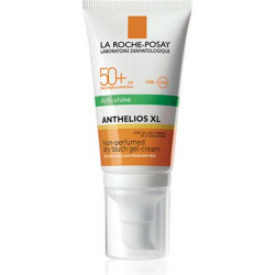 Anthelios XL SPF 50+ Gel-Crema Toque Seco Sin Perfume