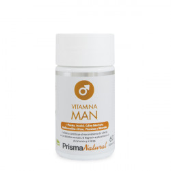 Vitamina Man 60 cap