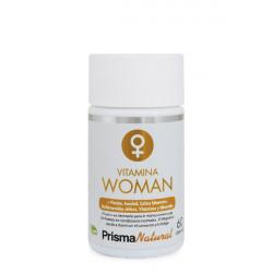 Vitamina Woman 60 cps