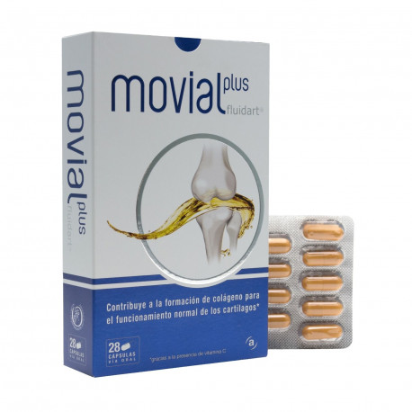 Movial Plus 28 caps