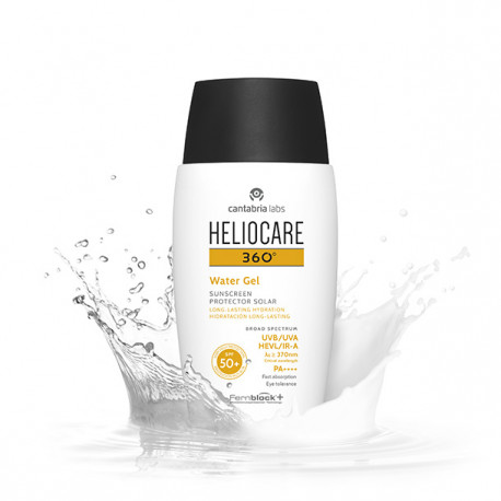 Heliocare 360 Water Gel SPF 50+