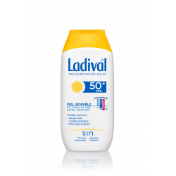 Ladival® Pieles Sensibles o Alérgicas 200ml