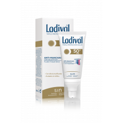 Ladival acción antimanchas toque seco 50ml