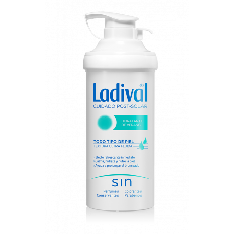 Ladival® Hidratante de Verano 500ml