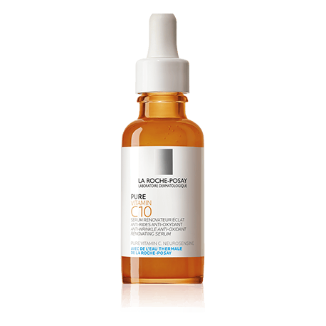 Pure Vitamin C10 Serum 30 ml