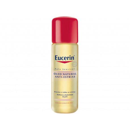 Eucerin Aceite Natural Antiestrías