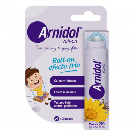 Arnidol Roll-on