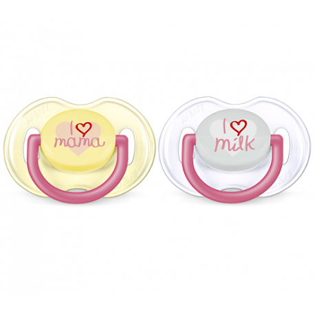 nuk hello kitty soother t2