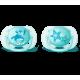 Avent chupete ultra soft 0-6 meses tetina ortodóntica ,2 unidades