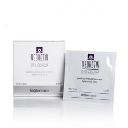 Neoretin Discrom Control Peeling Despigmentante 6 discos