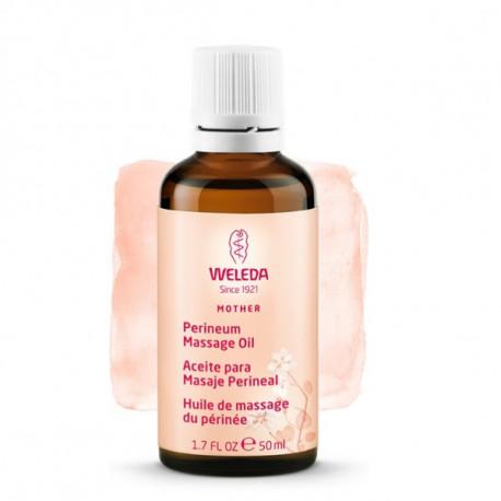 Weleda Aceite para masaje perineal 50 ml